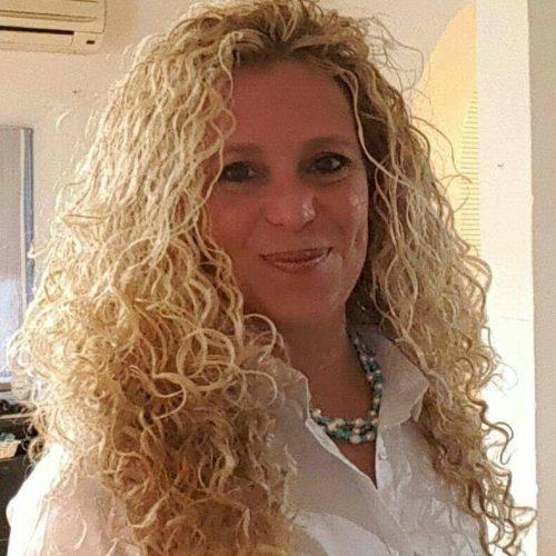 Sharon Adler
